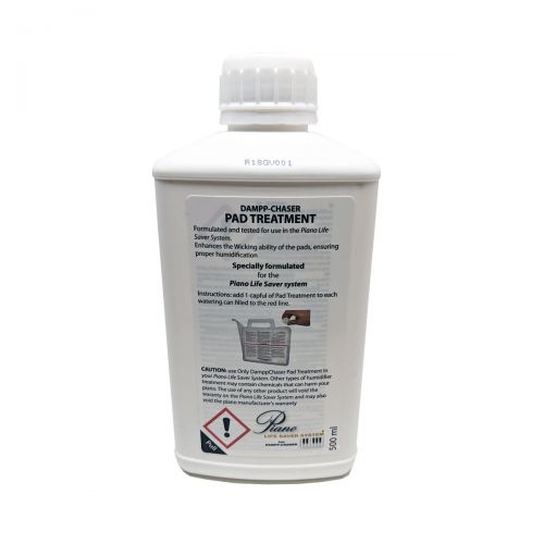 Pad Treatment - for PianoLife Saver - 500ml