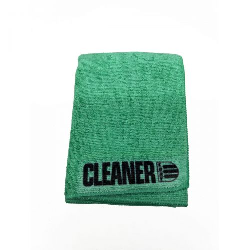 CORY Cleaner Cloth - cleaning cloth for piano surfaces