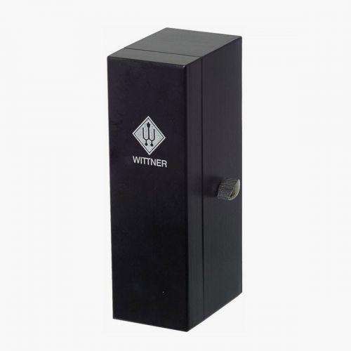 Taktell-Super-Mini Echtholz schwarz