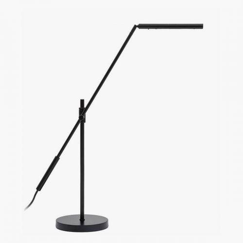 LED Fluegellampe Capiccio schwarz