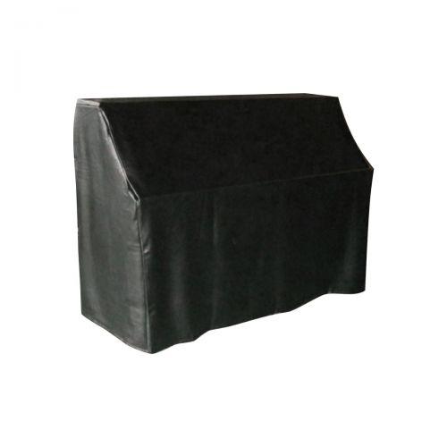 Pianodecke Skai schwarz 1150x1540x660mm
