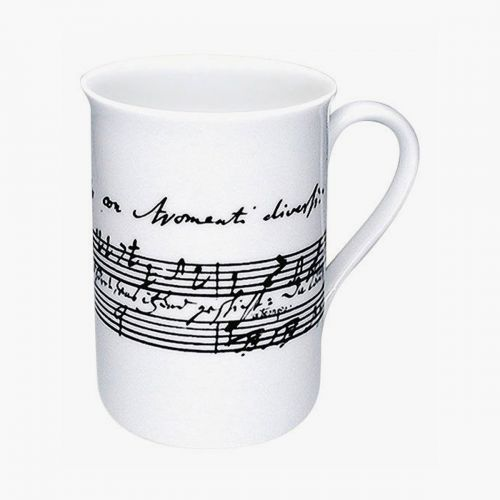 Tasse, Café-Cantata