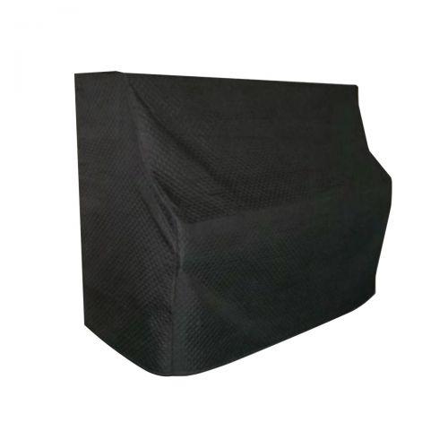 Pianodecke - Polyacryl - 115x154x66cm