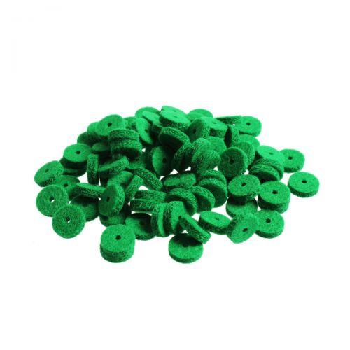 Vorderdruckscheiben - grün