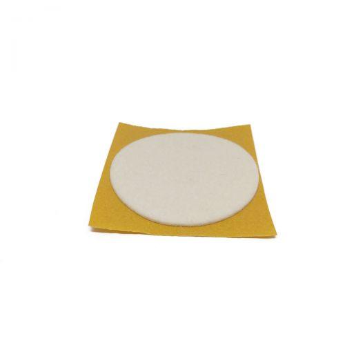 Filzscheibe -  Ø60mm x 2mm
