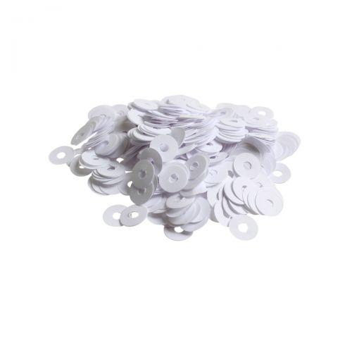 Papierscheiben - Ø12mm