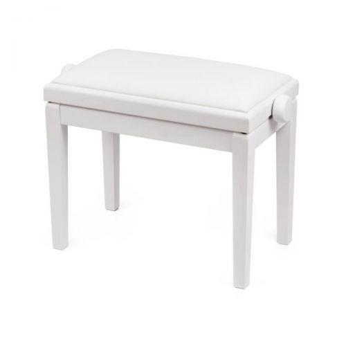 Beethoven Klavier Bank B3 - weiß matt