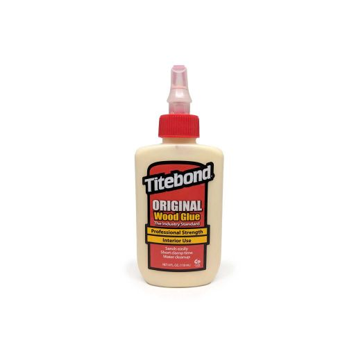 Titebond Original Wood Glue - 118ml