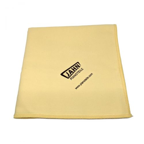 Jahn fine polishing cloth - microfibre