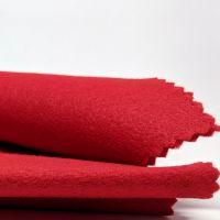 Tastenschoner - Tastenläufer rot