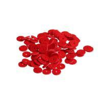 Regulierscheiben - Ø10mm - rot